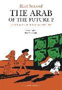 Cover-Bild zu The Arab of the Future 2 von Sattouf, Riad