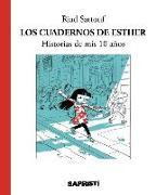 Cover-Bild zu Los Cuadernos de Esther: Historias de MIS 10 Anos von Sattouf, Riad