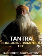 Cover-Bild zu Tantra (eBook) von Jaggi Vasudev, Sadhguru