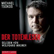 Cover-Bild zu Der Totenleser (Audio Download) von Tsokos, Michael