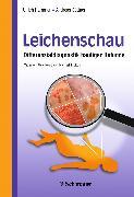 Cover-Bild zu Leichenschau (eBook) von Büttner, Andreas
