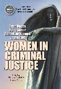 Cover-Bild zu Women in Criminal Justice (eBook) von Lang, Susan
