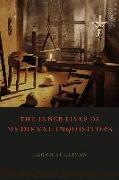 Cover-Bild zu The Inner Lives of Medieval Inquisitors von Sullivan, Karen