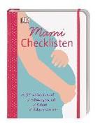 Cover-Bild zu Mami-Checklisten von Sullivan, Karen
