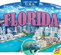 Cover-Bild zu Florida von Durrie, Karen