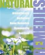 Cover-Bild zu Natural Remedies von Sullivan, Karen