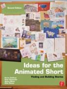 Cover-Bild zu Ideas for the Animated Short (eBook) von Sullivan, Karen