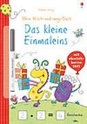 Cover-Bild zu Mein Wisch-und-weg-Buch: Das kleine Einmaleins von Greenwell, Jessica