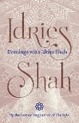 Cover-Bild zu Evenings with Idries Shah (eBook) von Shah, Idries