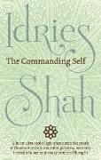 Cover-Bild zu Commanding Self (eBook) von Shah, Idries