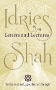 Cover-Bild zu Letters and Lectures (eBook) von Shah, Idries