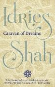 Cover-Bild zu Caravan of Dreams (eBook) von Shah, Idries