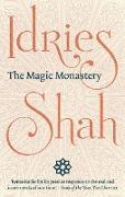 Cover-Bild zu Magic Monastery (eBook) von Shah, Idries