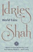 Cover-Bild zu World Tales (eBook) von Shah, Idries