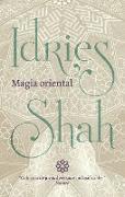 Cover-Bild zu Magia oriental (eBook) von Shah, Idries