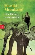 Cover-Bild zu Der Elefant verschwindet von Murakami, Haruki