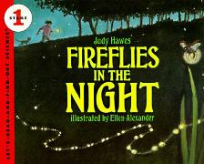 Cover-Bild zu Fireflies in the Night von Hawes, Judy