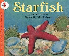 Cover-Bild zu Starfish von Hurd, Edith Thacher