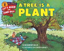 Cover-Bild zu A Tree Is a Plant von Bulla, Clyde Robert