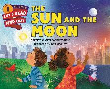 Cover-Bild zu The Sun and the Moon von DeCristofano, Carolyn Cinami