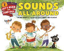 Cover-Bild zu Sounds All Around von Pfeffer, Wendy