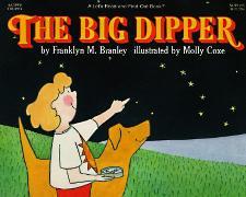 Cover-Bild zu The Big Dipper von Branley, Franklyn M.
