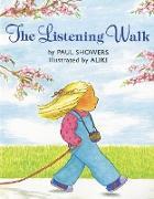 Cover-Bild zu The Listening Walk von Showers, Paul