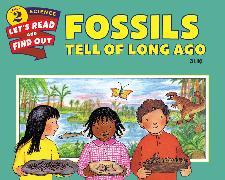 Cover-Bild zu Fossils Tell of Long Ago von Aliki