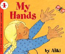 Cover-Bild zu My Hands von Aliki