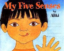 Cover-Bild zu My Five Senses Big Book von Aliki