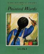 Cover-Bild zu Marianthe's Story: Painted Words and Spoken Memories von Aliki