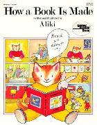Cover-Bild zu How a Book Is Made von Aliki