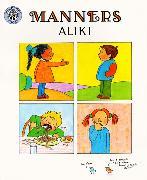 Cover-Bild zu Manners von Aliki