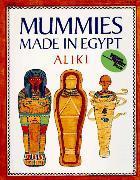 Cover-Bild zu Mummies Made in Egypt von Aliki