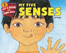 Cover-Bild zu My Five Senses von Aliki