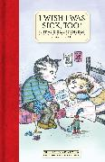 Cover-Bild zu I Wish I Was Sick, Too! (eBook) von Brandenberg, Franz
