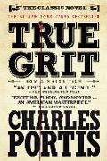 Cover-Bild zu True Grit von Portis, Charles