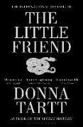Cover-Bild zu The Little Friend von Tartt, Donna