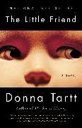 Cover-Bild zu The Little Friend (eBook) von Tartt, Donna