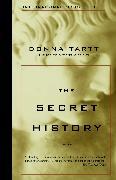 Cover-Bild zu The Secret History (eBook) von Tartt, Donna