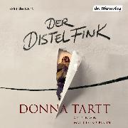 Cover-Bild zu Der Distelfink (Audio Download) von Tartt, Donna