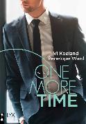 Cover-Bild zu One More Time (eBook) von Keeland, Vi