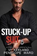 Cover-Bild zu Stuck-Up Suit (A Series of Standalone Novels) (eBook) von Keeland, Vi