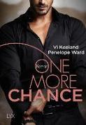Cover-Bild zu One more Chance von Keeland, Vi