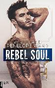 Cover-Bild zu Rebel Soul (eBook) von Keeland, Vi