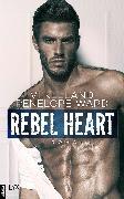 Cover-Bild zu Rebel Heart (eBook) von Keeland, Vi