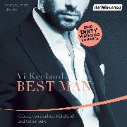 Cover-Bild zu Best Man (Audio Download) von Keeland, Vi