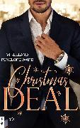 Cover-Bild zu Christmas Deal (eBook) von Keeland, Vi