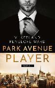 Cover-Bild zu Park Avenue Player von Keeland, Vi