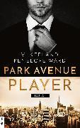 Cover-Bild zu Park Avenue Player (eBook) von Keeland, Vi
